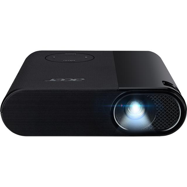 Acer C200 Projector UXGA - Black