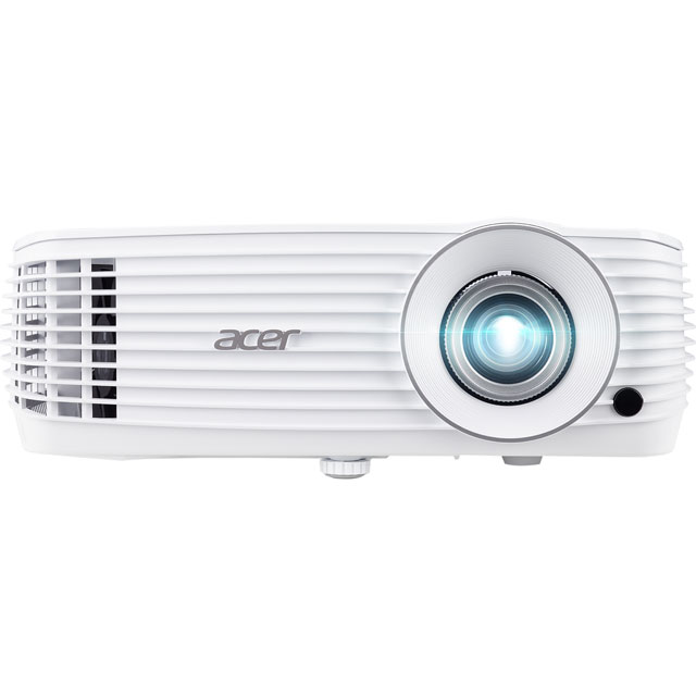 Acer H6810 Projector 4K - White - MR.JQK11.002 - 1