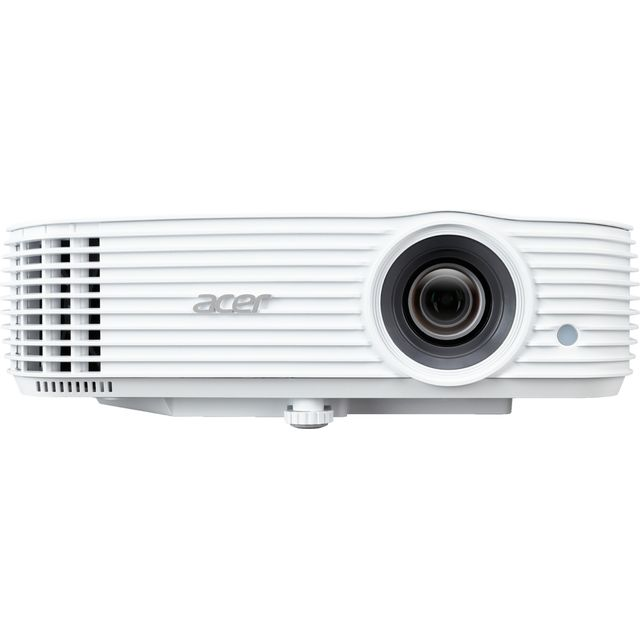Acer H6531BD Projector - White
