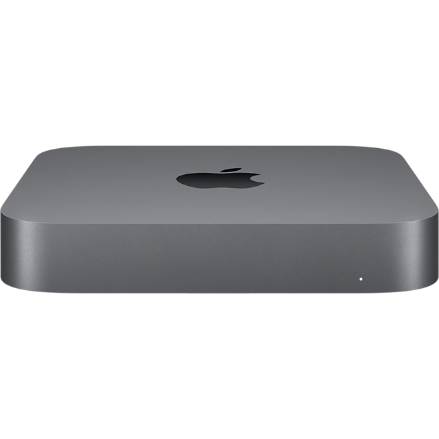 Apple Mac Mini 2018 - Space Grey - MRTR2B/A - 1