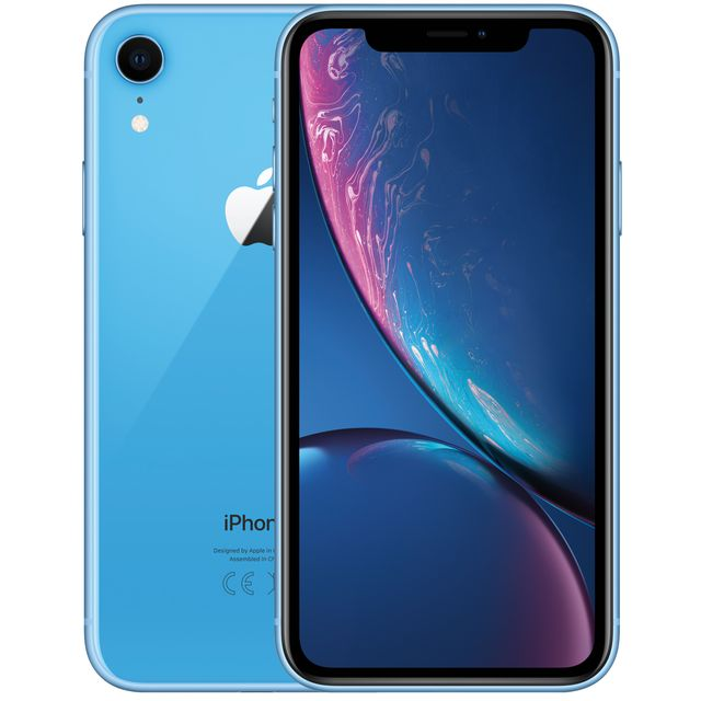 Apple iPhone XR 128GB in Blue