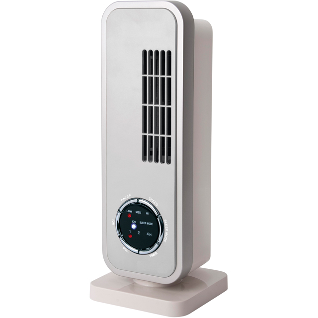 NSAuk Mini Tower Fan MTF-18S - Cream