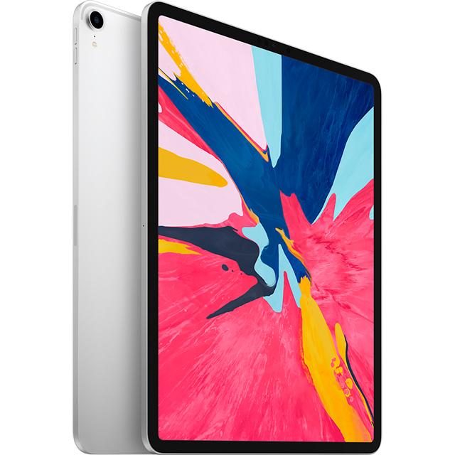 """Apple iPad Pro 12.9"""" 256GB WiFi [2018] - Silver"""