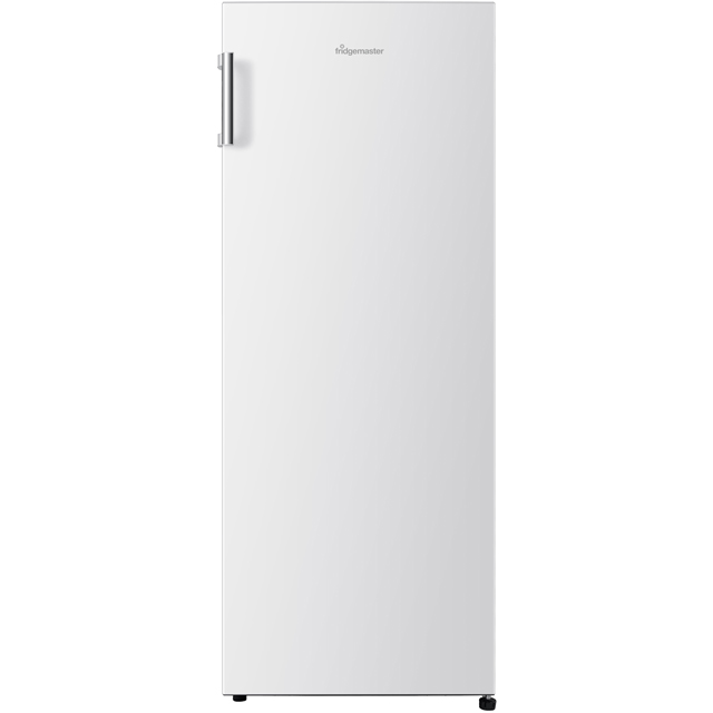 Fridgemaster MTL55242 Fridge - White - MTL55242_WH - 1