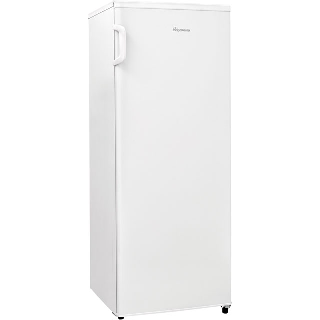 Fridgemaster MTL55249 Fridge - White - A+ Rated - MTL55249_WH - 1