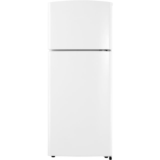 Fridgemaster MTM48120 80/20 Fridge Freezer - White - A+ Rated