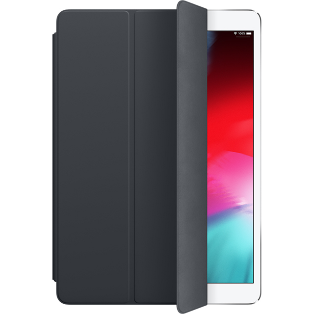 Apple Smart Cover for 10.5 inch iPad Pro - Charcoal Grey - MU7P2ZM/A - 1