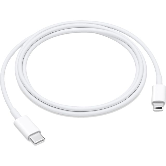 Apple USB-C Charge Cable (1 m) - White