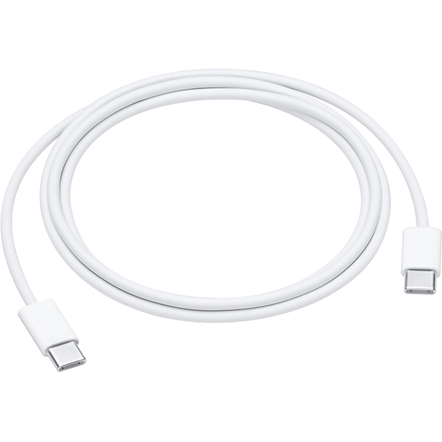 Apple USB-C Charge Cable (1 m) - White - MUF72ZM/A - 1