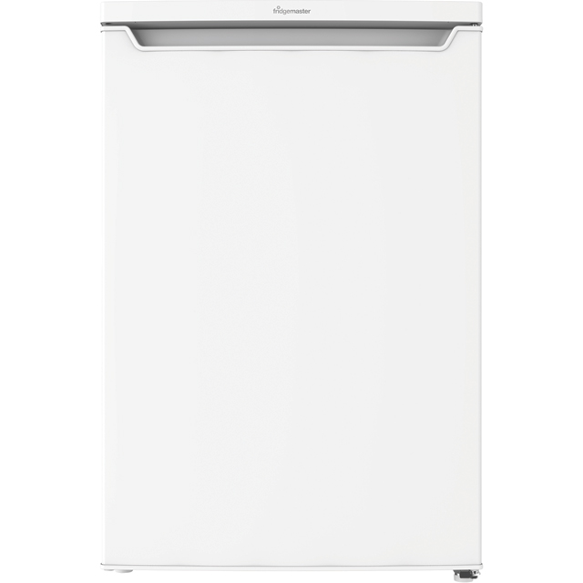 Fridgemaster MUL55137 Fridge - White - A+ Rated
