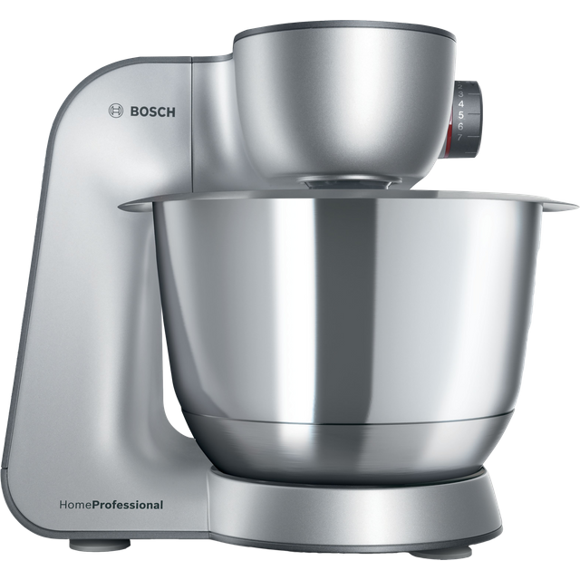 Bosch MUM59340GB Stand Mixer with 3.9 Litre Bowl - Silver
