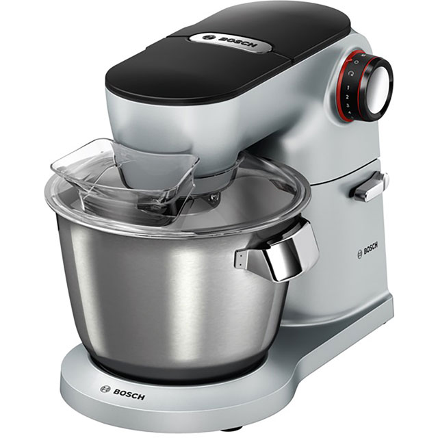 Bosch OptiMUM MUM9G32S00 Stand Mixer with 5.5 Litre Bowl - Stainless Steel - MUM9G32S00_SS - 1