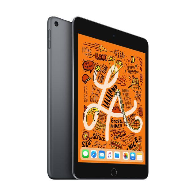 """Apple iPad Mini 7.9"""" 256GB WiFi [5th Generation] - Space Grey"""
