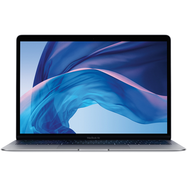 "Apple 13"" MacBook Air [2019] - Space Grey - MVFJ2B/A - 1"