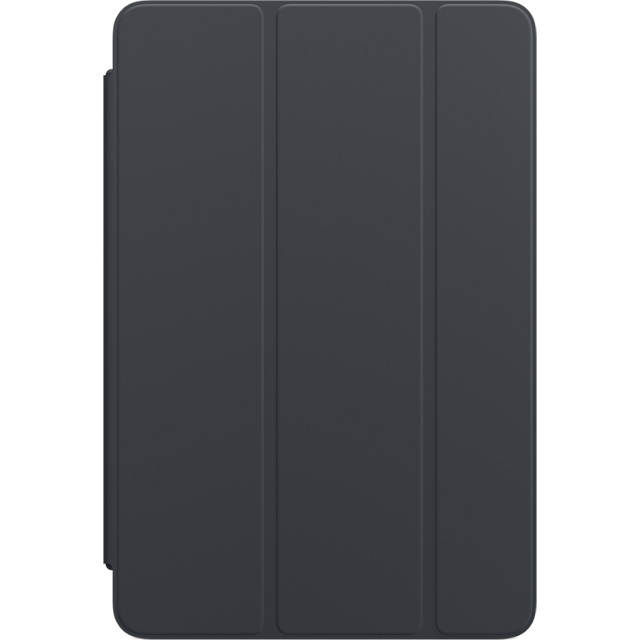 Apple Smart Cover For iPad Mini - Charcoal Grey - MVQD2ZM/A - 1