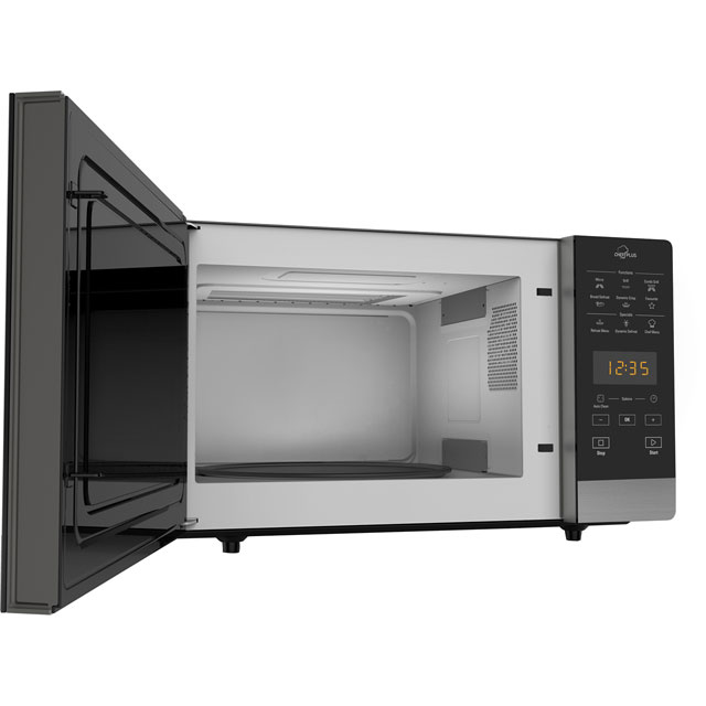 Hotpoint CHEFPLUS MWH27321B 25 Litre Microwave 5016108959329