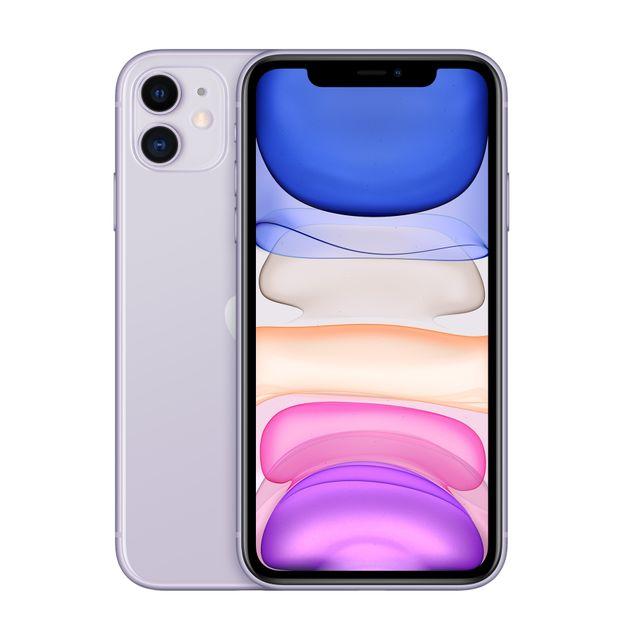Apple iPhone 11 64GB in Purple