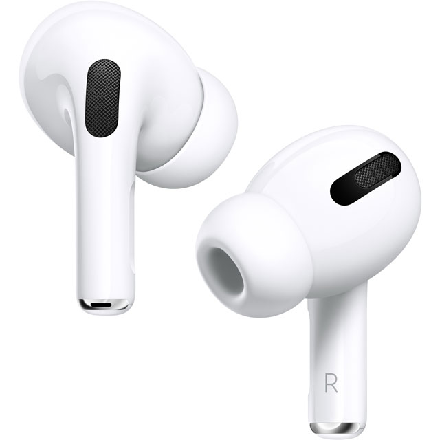 Apple AirPods Pro With Wireless Charging Case - MWP22ZM/A - 1