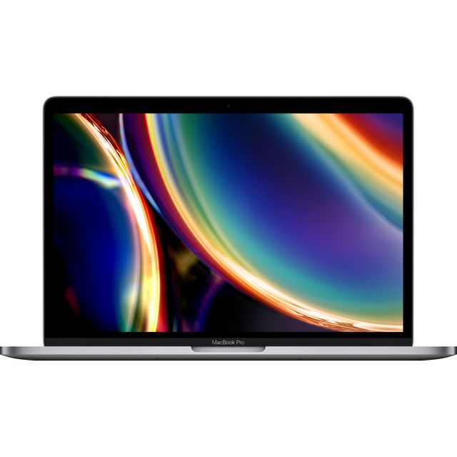 """Apple 13"""" MacBook Pro with Touch Bar [2020] - 1TB SSD - Space Grey"""