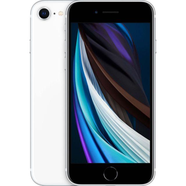 Apple iPhone SE 128 GB in White