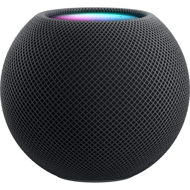 Apple HomePod Mini with Siri - Space Grey