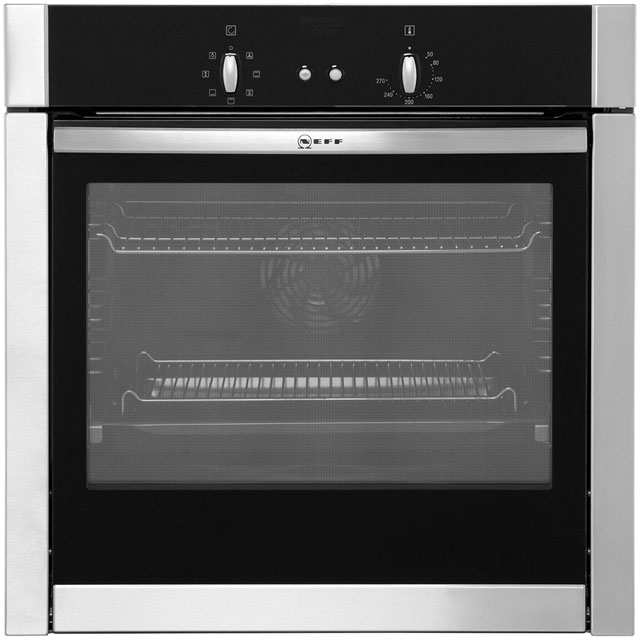 Single ovens - Neff single oven with grill ...