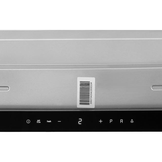 NEFF N90 D49PU54X0B Built In Integrated Cooker Hood - Stainless Steel / Black - D49PU54X0B_SS - 5