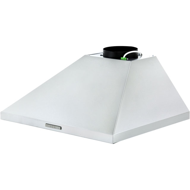 NEFF N30 D62PBC0N0B Built In Chimney Cooker Hood - Stainless Steel - D62PBC0N0B_SS - 5