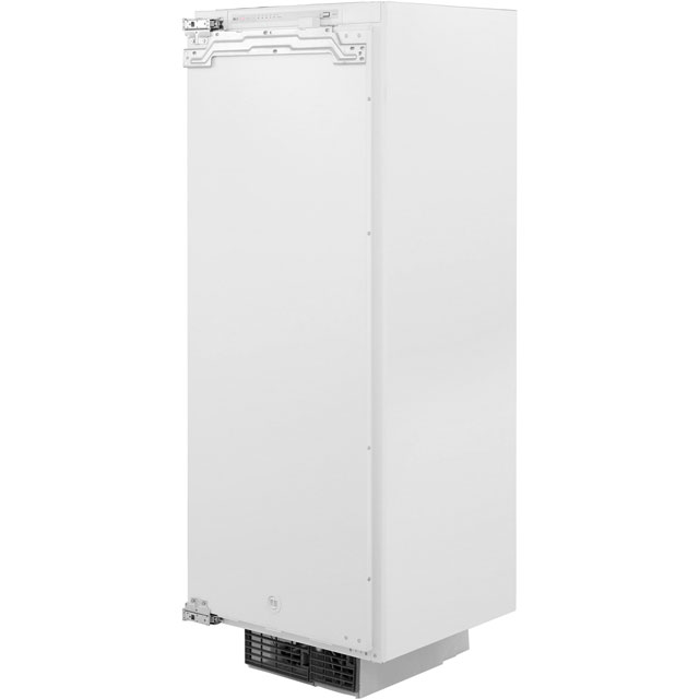 NEFF N90 G8120X0 Integrated Frost Free Upright Freezer with Fixed Door Fixing Kit - A++ Rated