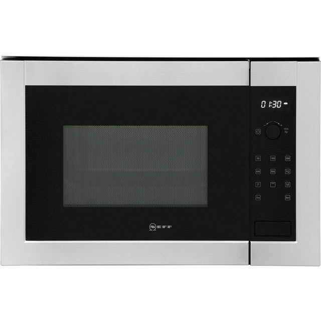 Neff Built In Microwaves Ao Com