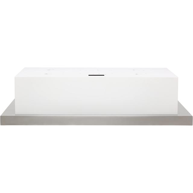 NEFF N70 I90CL46N0 Built In Integrated Cooker Hood - Stainless Steel - I90CL46N0_SS - 2