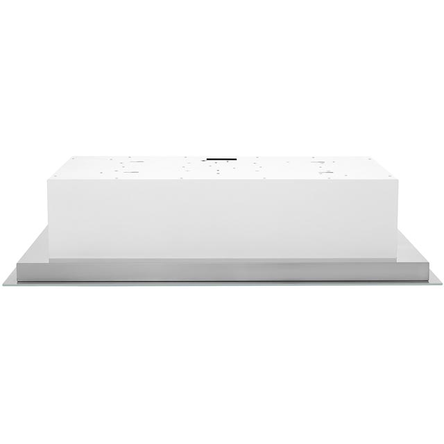 NEFF N90 I90CN48W0 Built In Integrated Cooker Hood - Stainless Steel - I90CN48W0_SS - 4