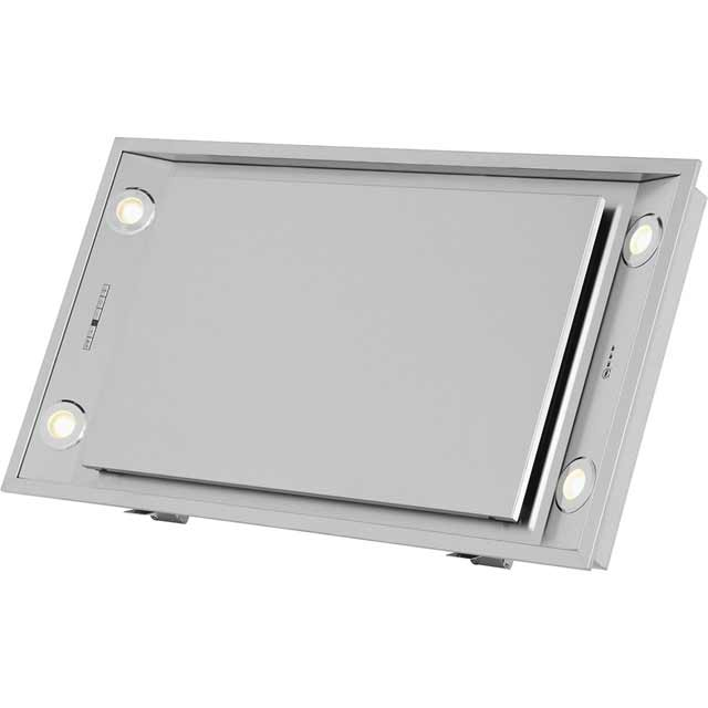 NEFF N70 I99C68N1GB 90 cm Integrated Cooker Hood - Stainless Steel - I99C68N1GB_SS - 4