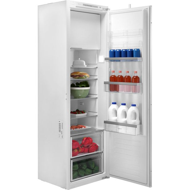 NEFF N50 KI2822S30G Integrated Upright Fridge with Ice Box - Sliding Door Fixing Kit - A++ Rated