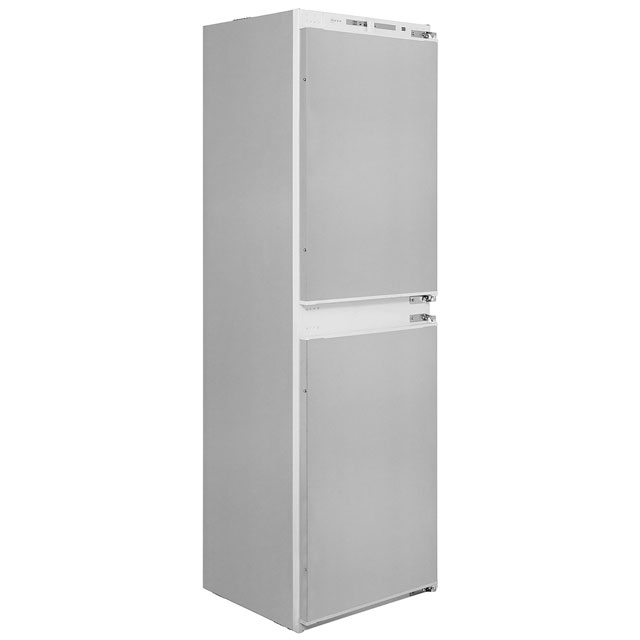 NEFF N50 KI5852S30G Built In 50/50 Fridge Freezer - White - KI5852S30G_WH - 4
