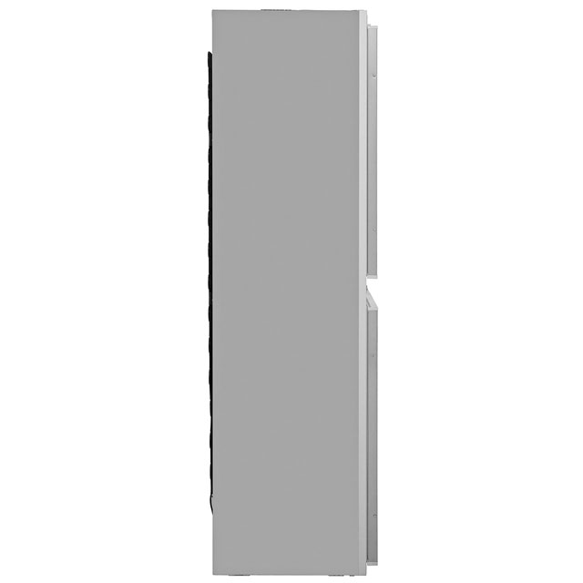 NEFF N50 KI5852S30G Built In 50/50 Fridge Freezer - White - KI5852S30G_WH - 5