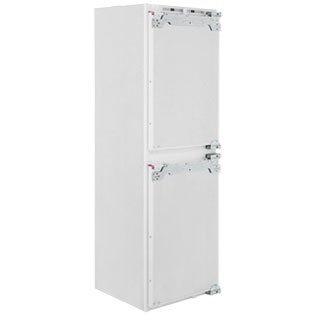 NEFF N70 KI7853D30G Built In Fridge Freezer - White - KI7853D30G_WH - 3