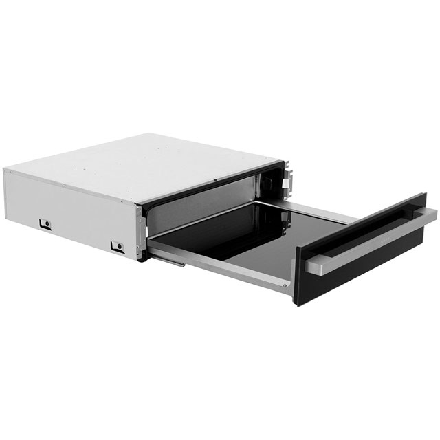 NEFF N90 N17HH11N0B Built In Warming Drawer - Stainless Steel - N17HH11N0B_SS - 3
