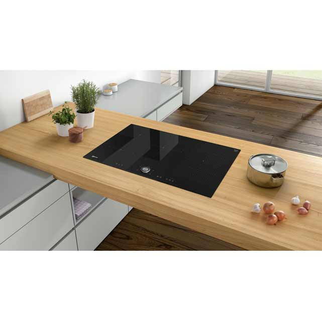 NEFF N70 T58FT20X0 Built In Induction Hob - Black - T58FT20X0_BK - 4
