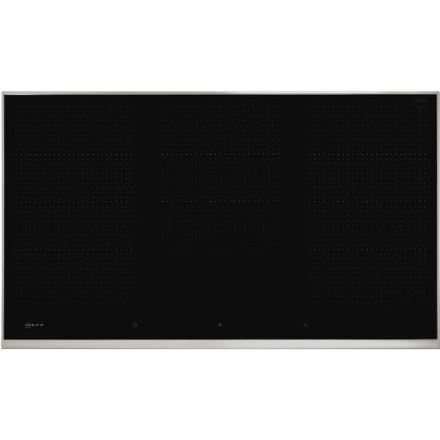 NEFF N90 T59TS61N0 Built In Induction Hob - Black - T59TS61N0_BK - 1