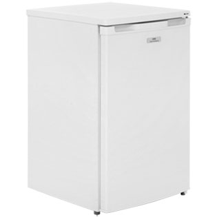Newworld NWFRZ50W Under Counter Freezer - White - A+ Rated - NWFRZ50W_WH - 1