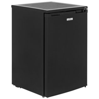 Newworld Under Counter Freezer - Black - A+ Rated