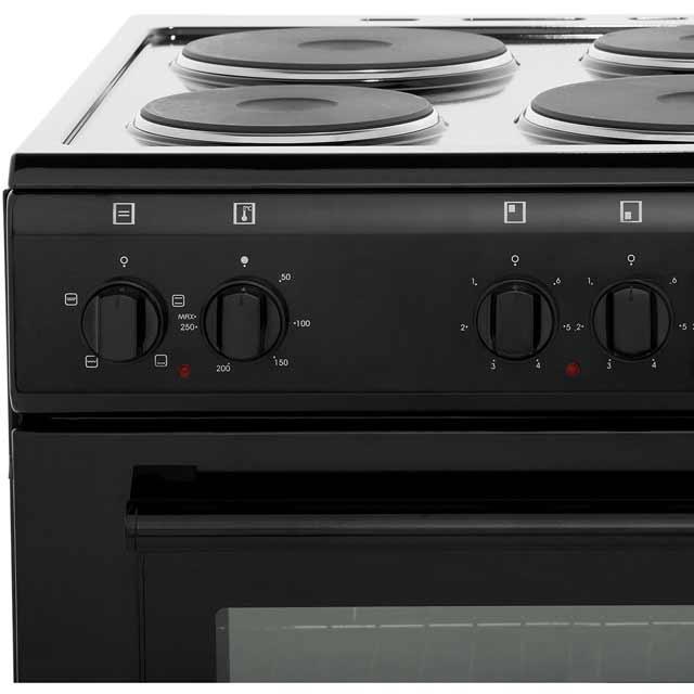 Newworld NW50ES Electric Cooker - Black - NW50ES_BK - 4