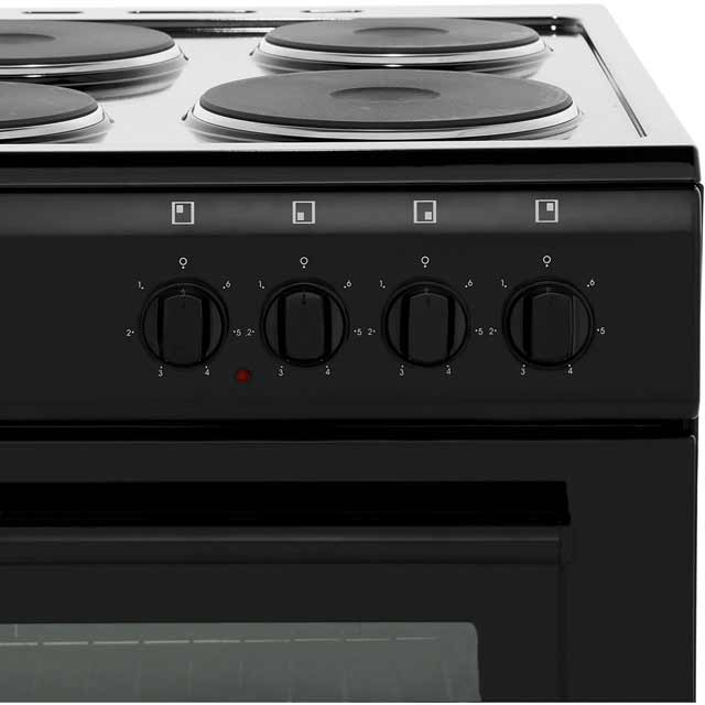 Newworld NW50ES Electric Cooker - Black - NW50ES_BK - 5