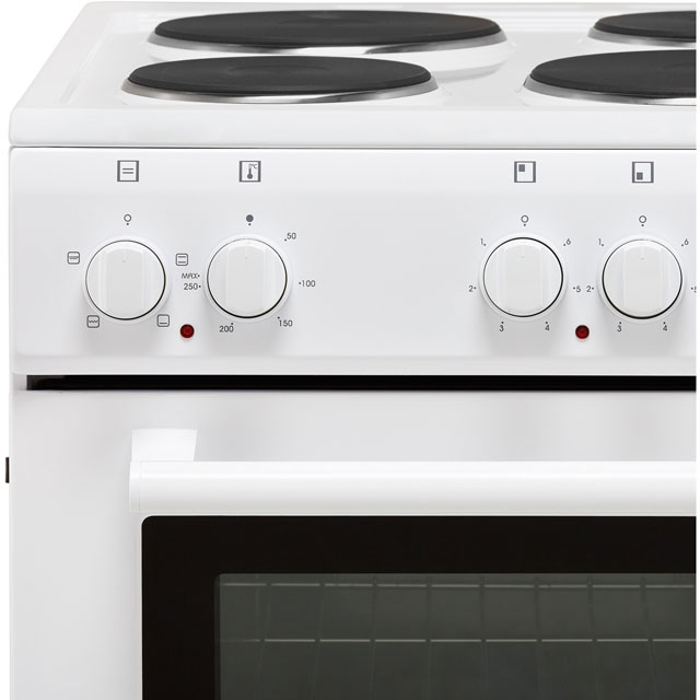 Newworld NW50ES Electric Cooker - Black - NW50ES_BK - 2