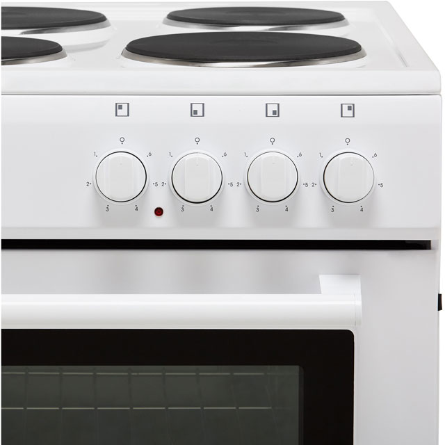 Newworld NW50ES Electric Cooker - Black - NW50ES_BK - 3