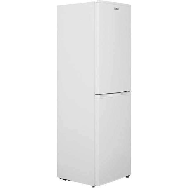 Newworld Free Standing Fridge Freezer Frost Free in White