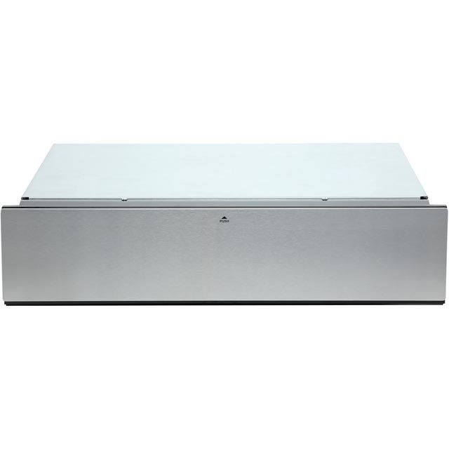 Belling Unbranded UWD14 Built In Warming Drawer - Stainless Steel - UWD14_SS - 1