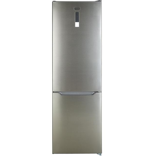 stoves nf60188sta 60 40 frost free fridge freezer. Black Bedroom Furniture Sets. Home Design Ideas