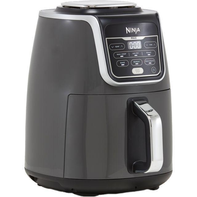 Image of Ninja Air Fryer Max AF160UK Fryer - Black